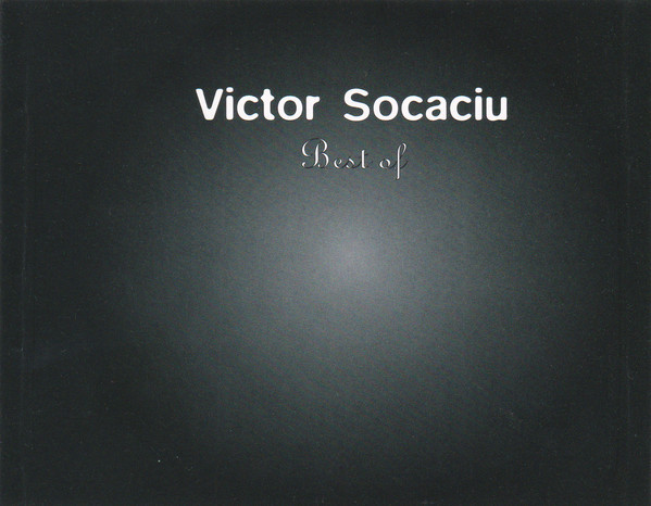 Victor Socaciu ‎– Best Of