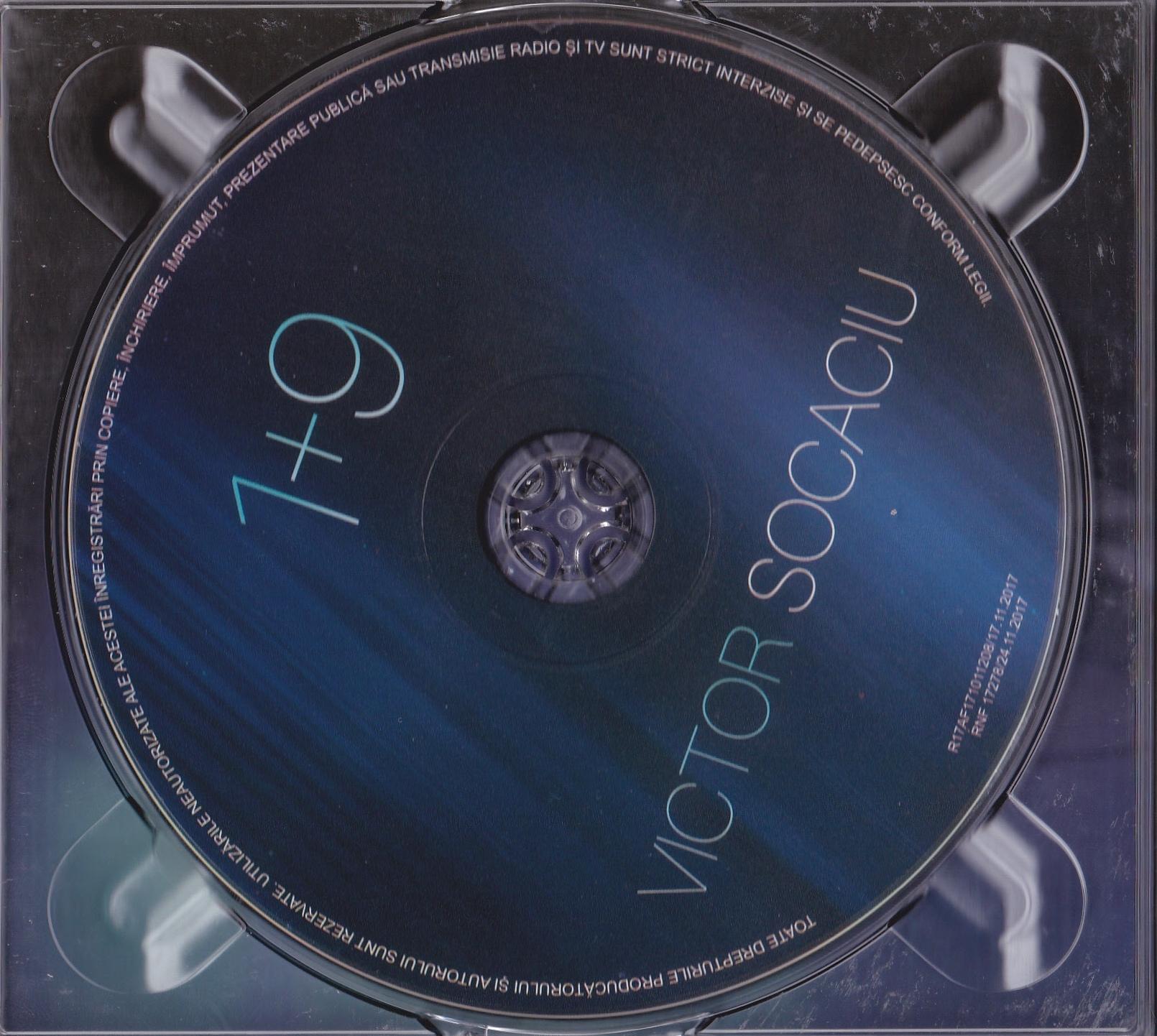 Albumul 1+9 (2017)